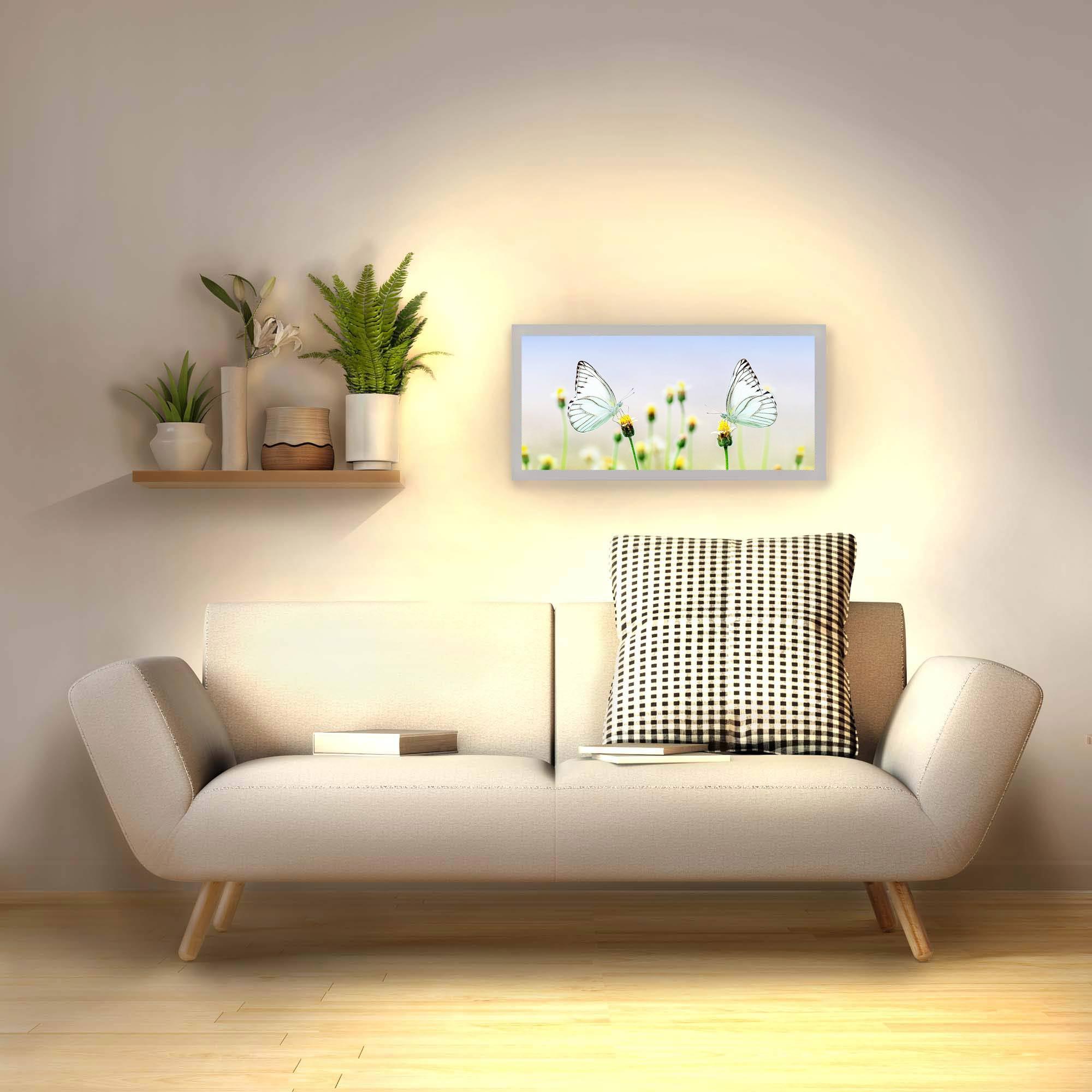 Luminaire moderne