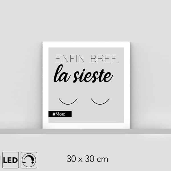 Lampe sommeil
