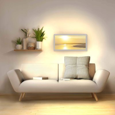 Idée cadeau originale luminaire décoratif