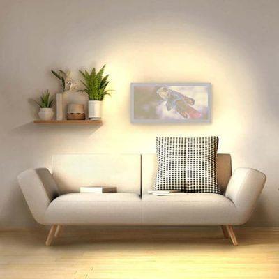 Idée cadeau personnalisé luminaire décoratif